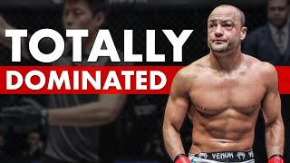 10 Stars Who Left The UFC and Promptly Got Dominated