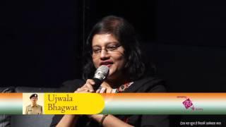 Kalyan VEDH 2015 - Ms Ujjwala Bhagwat