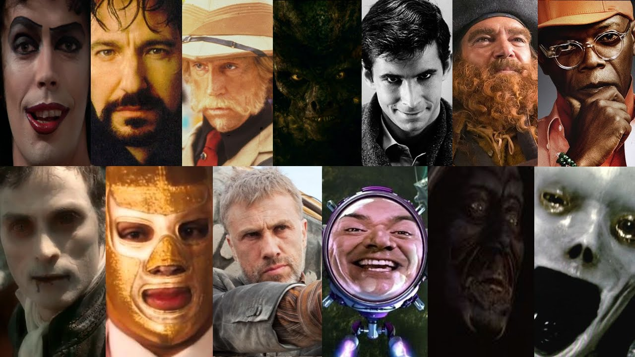 Defeats of My Favorite Movie Villains Part XVII