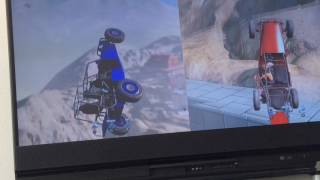 How To Go To The Moon In Goat Simulator PAYDAY