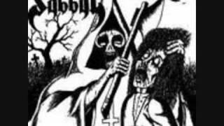 Sabbat (Jap) Black Fire