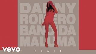 Danny Romero Bandida Urban Remix Audio.mp3