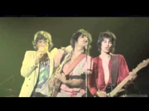 The Rolling Stones, Some Girls Live 1978 in Texas - LOVE IN VAIN (Very Good Quality)