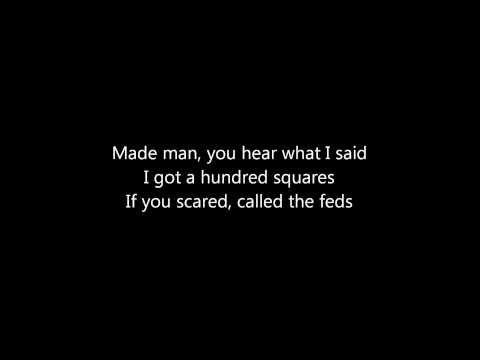 Rick Ross ft. Drake - Made Men [Lyrics HD]