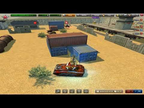 Tanki Online   Nott (xBadBoy) Vs Minas   Xp/Bp Station 1v1  