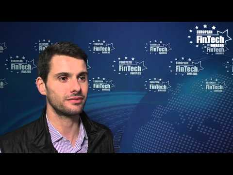 Interview Michael Treskow Accel Partners at European FinTech Awards & Conference 2016