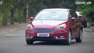 Mua xe Ford Focus giá hấp dẫn tại Thanh Hóa - 0945.889.159