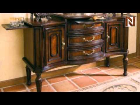 Villa Veneto Vicenza Sideboard 427-09 by Fairmont Designs