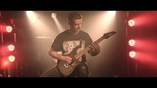 THY ART IS MURDER - Dear Desolation (GUITAR PLAY-THROUGH)