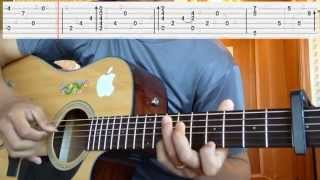 Hướng dẫn my heart will go on ( sungha jung )