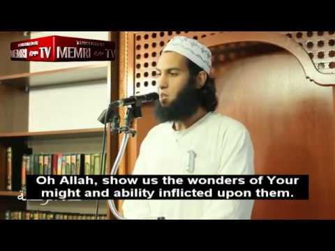Al qaida uppmanar hamas till hamnd