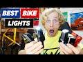 Best Bike Lights For $15~$100 [Bike Commuting Tips]