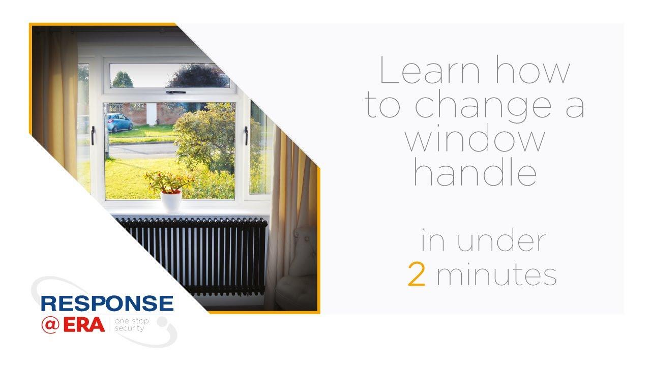 Window Handle In 7 Easy Steps