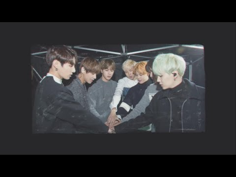[PREVIEW] BTS (방탄소년단) 'BTS MEMORIES OF 2016' DVD