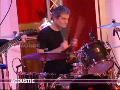 Patrick Fiori - Toutes les peines (acoustic)