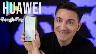 NOVA 5T - HUAWEI CU GOOGLE PLAY - UNBOXING \u0026 REVIEW