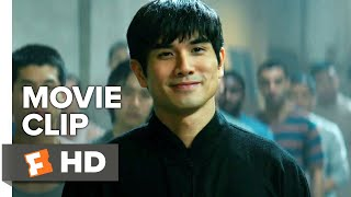 Birth of the Dragon Movie Clip - Accept Your Challenge (2017) | Movieclips Indie