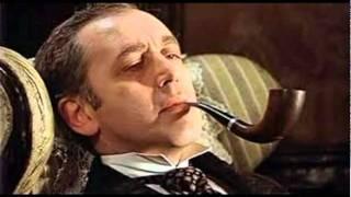 """Эстет-квартет. Мелодия из фильма """"Шерлок Холмс"""""""