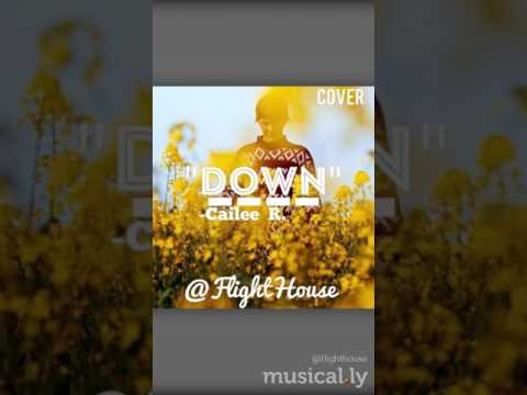 Cailee R.|Down|@flighthouse