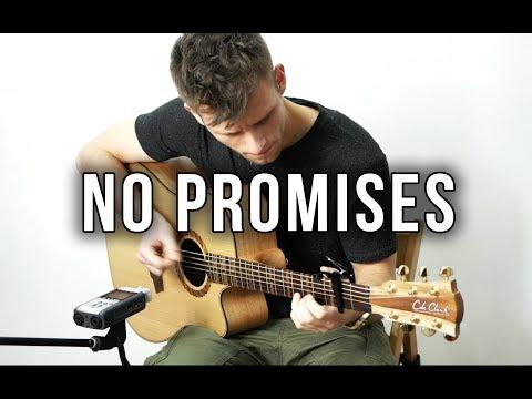 (Cheat Codes ft. Demi Lovato) No Promises - Piotr Szumlas - Fingerstyle Guitar Cover