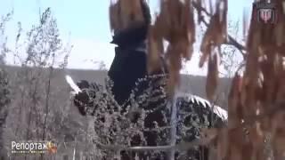 Ноу-хау.Сепаратисты испытали миномет с глушителем.НОВОСТИ УКРАИНЫ СЕГОДНЯ,НОВОСТИ,АТО!