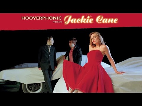 Hooverphonic - Presents Jackie Cane