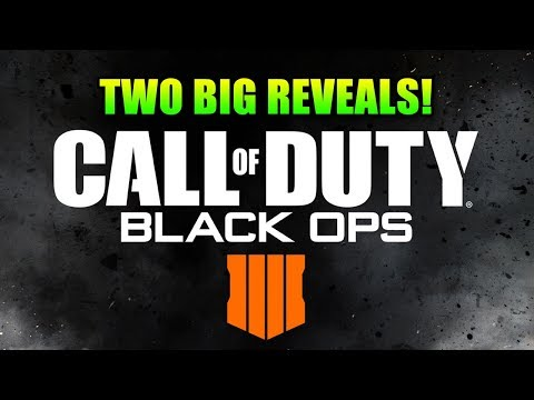 Black Ops 4 & Division 2 Announced! - This Week In Gaming | FPS News