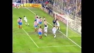 1992-93 Sevilla 1 - At. Madrid 3