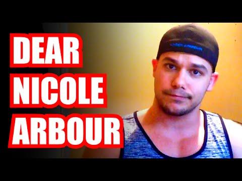 Dear Nicole Arbour,