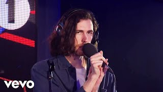 Hozier Sorry Not Sorry Demi Lovato cover in the Live Lounge.mp3