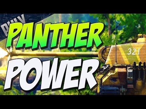 PANTHER POWER (War Thunder Tanks Gameplay)