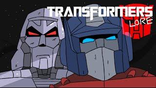 LORE - Transformers Lore in a Minute!