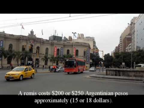 Cordoba city - Argentina
