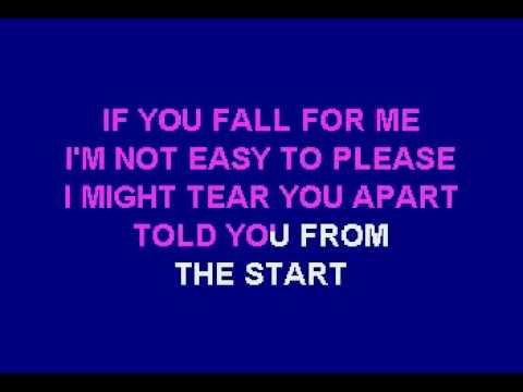 Taio Cruz & Ludacris  Break Your Heart Lyrics
