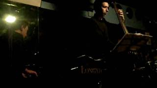 Live - The Venice Jazz Club quartet - Tribute to Antonio Carlos Jobim