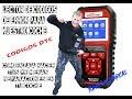 #DTC - Como leer los códigos de error de tu coche - #KONNWEI KW850 con conector #OBDII