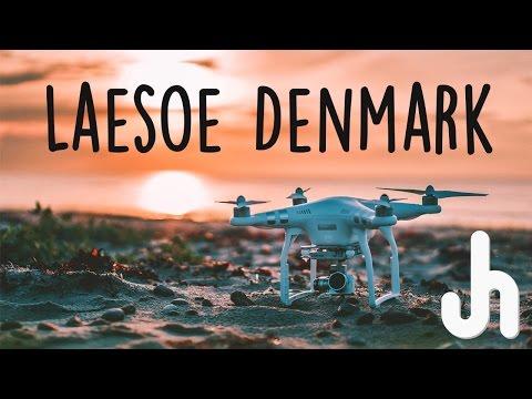 Laesoe Denmark - Sony A6000