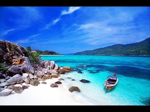 10 อันดับเกาะที่สวยที่สุดในประเทศไทย 2015