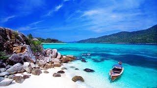 10 อันดับเกาะที่สวยที่สุดในประเทศไทย 2015 [ ที่เที่ยว ]