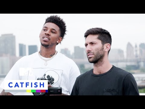 Down In The DM Ft. Swaggy P & Rich Dollaz | Catfish: The TV Show | MTV