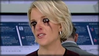 IT'S ALL OVER! MEGYN KELLY ROCKED BY CAREER ENDING NEWS AS NBC EXECS RUSH TO STOP THE BLEEDING