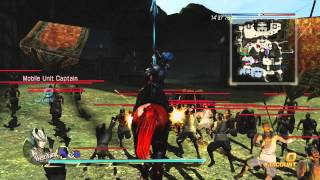Dynasty Warriors 8: All Animal Collection: 100 Straight Battles in Ambition Mode