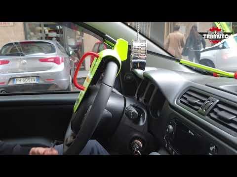 Come istallare il Bullock Defender? - Antifurto per Auto - Video Tutorial Montaggio Tramuto Auto