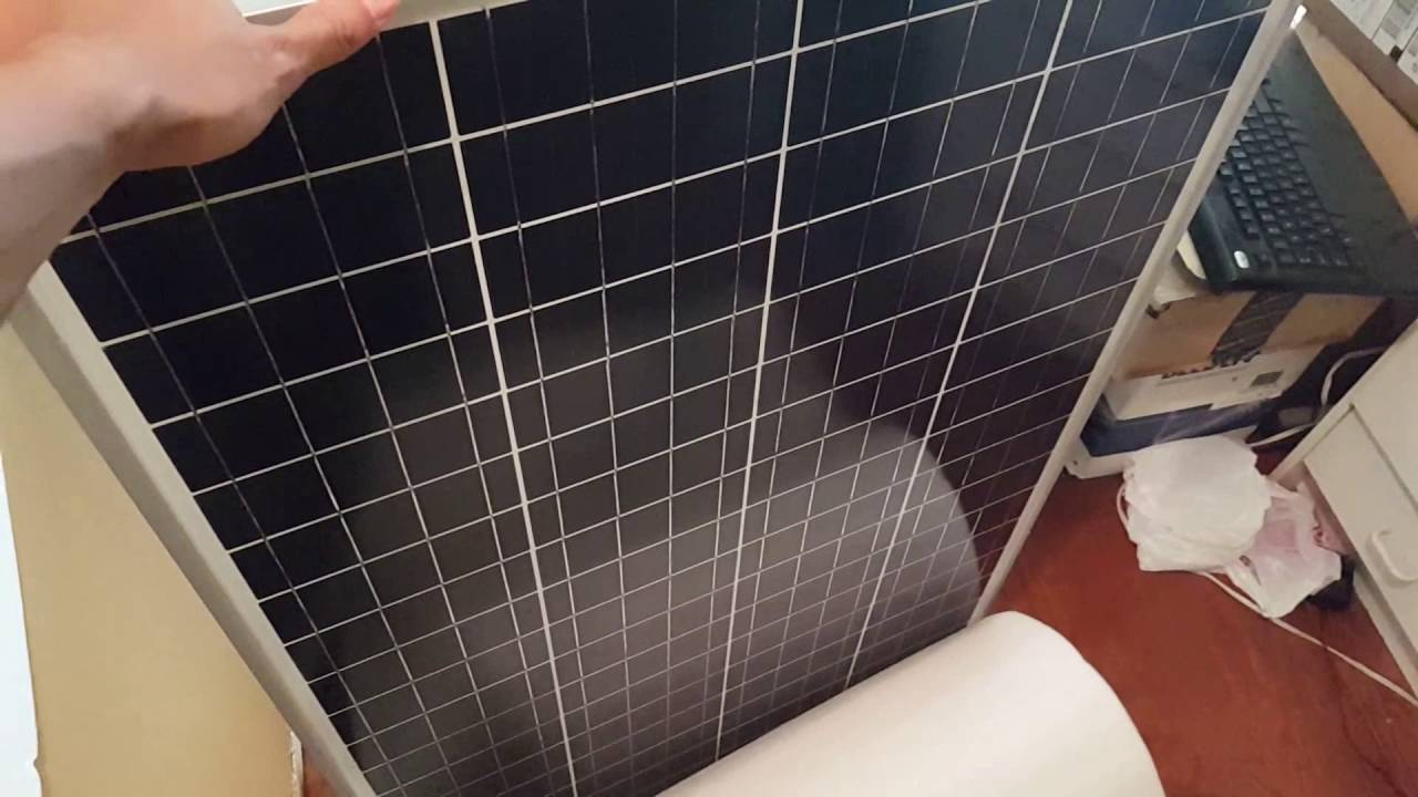 Amazon hqst 100 watt 12 volt polycrystalline solar panel unboxing amazon hqst 100 watt 12 volt polycrystalline solar panel unboxing and quick review dailygadgetfo Gallery