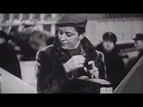 [Doku] ZDF-History - Elly Beinhorn - Die Dokumentation [HD]