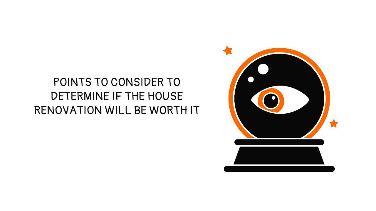 IS IT WORTH RENOVATING A HOUSE | Basement Finishing Company