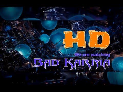 Bad Karma Sf F Dreams 2017 Hd