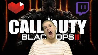 Waiting for the BF1 release next month, right now playing Call of Duty: Black Ops 3 campaign!