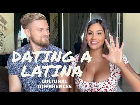 5 THINGS ABOUT DATING A LATINA / 5 COSAS QUE UN SUECO PIENSA SOBRE LAS LATINAS (Con subtítulo)