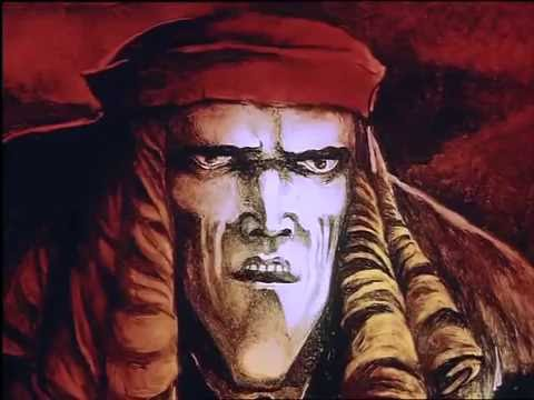 [Shakespeare: The Animated Tales] Richard III